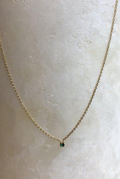 secret nl emerald