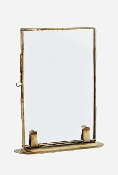 photo frame on stand