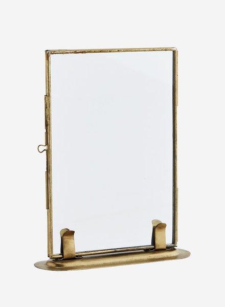 Madam Stoltz photo frame on stand