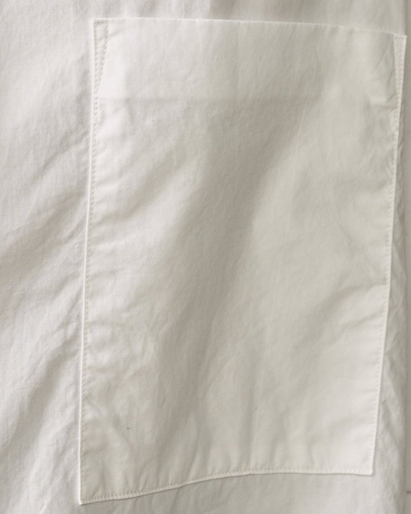 Bellerose gorky white