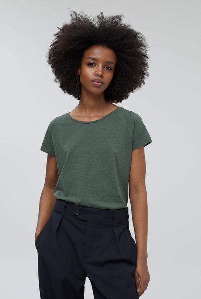 t-shirt km thyme
