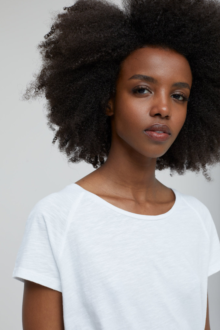 t-shirt km white-3