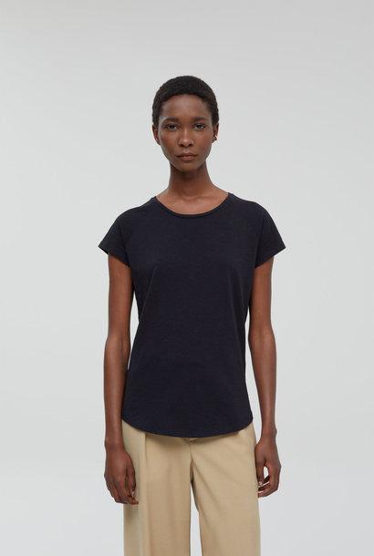 t-shirt km black