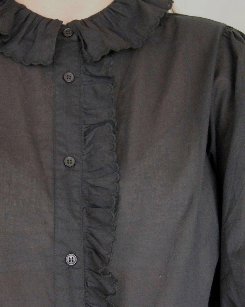 Polder perla black