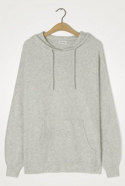 hoodie grey