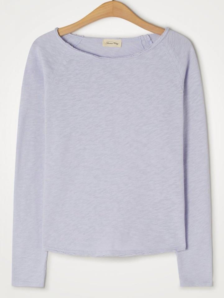 t-shirt lila-1