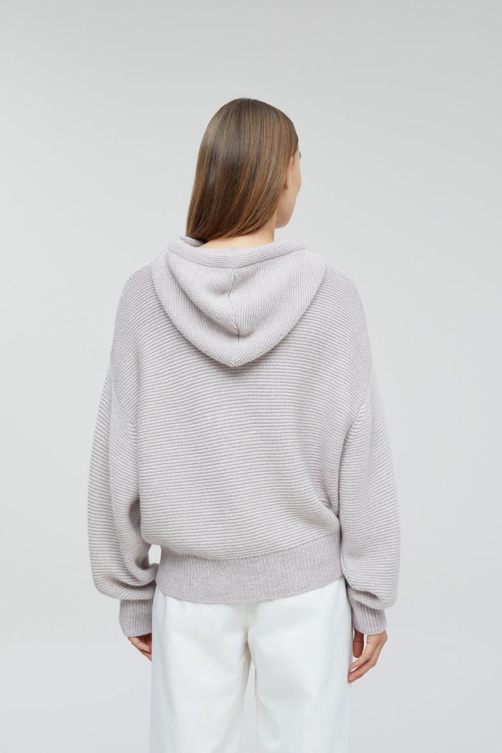 hoodie  ice verbena-3