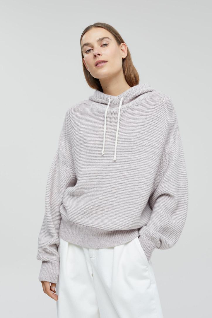 hoodie  ice verbena-5