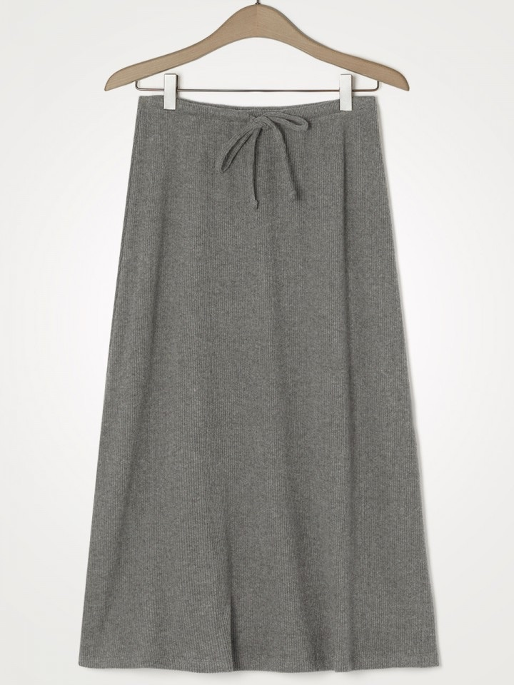 skirt grey-1