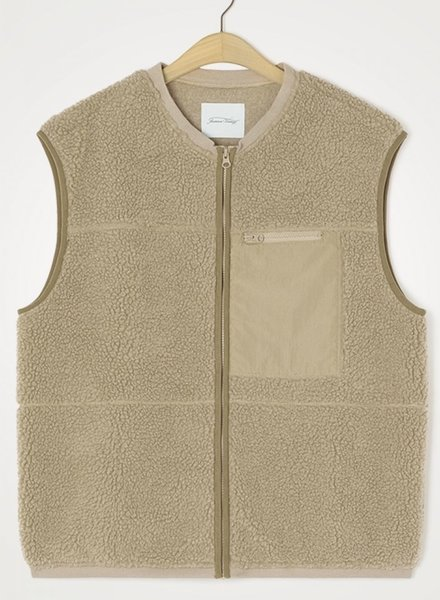 American Vintage veste