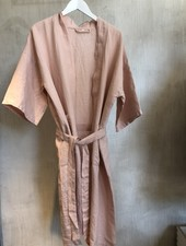 Linge particulier kimono