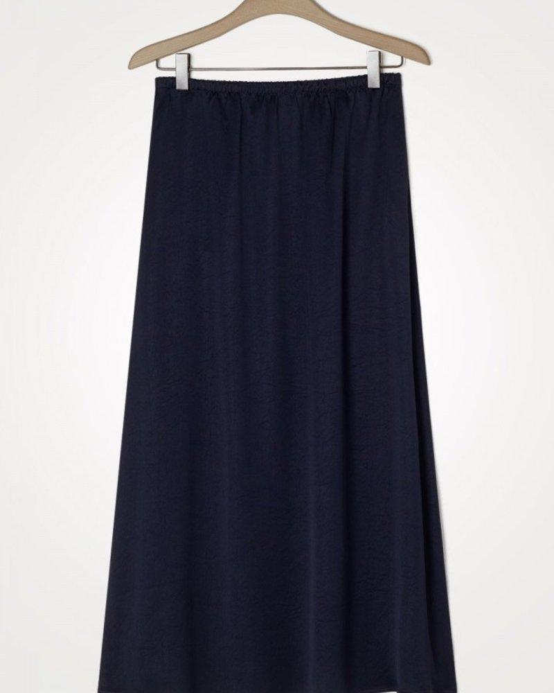 American Vintage skirt blue