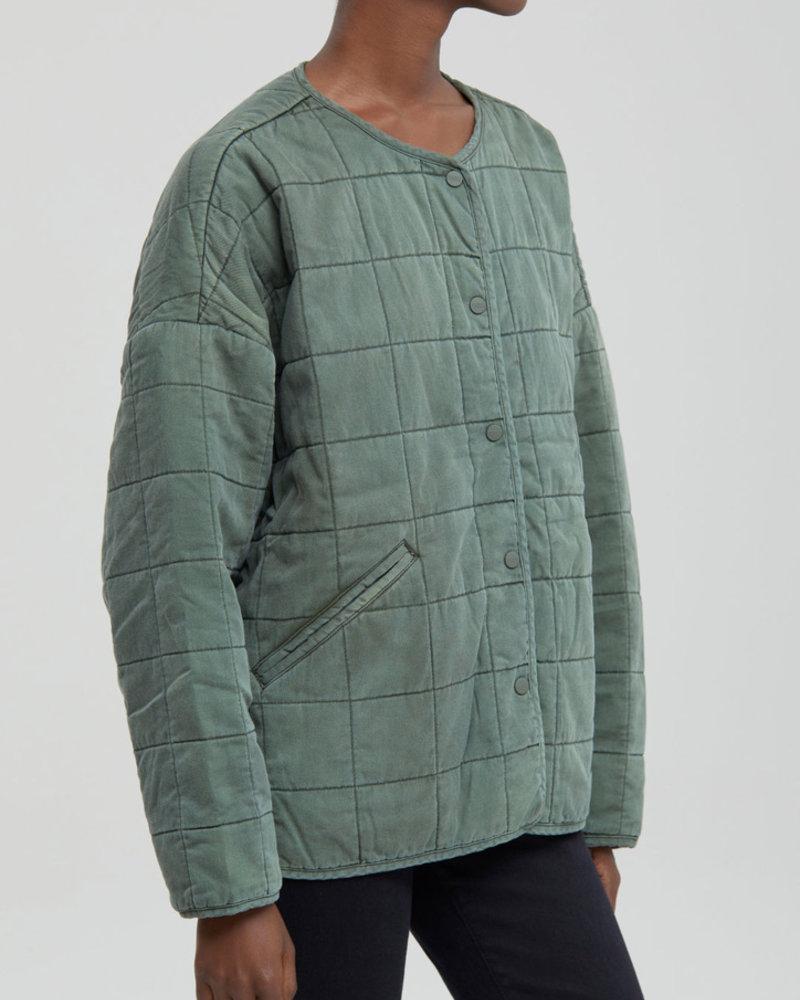 Closed marou vest