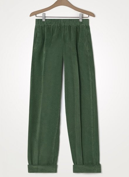 American Vintage pantalon  mojito