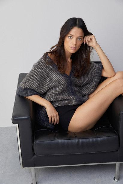 knit dark night