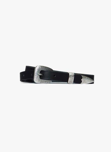 Xirena austin belt black