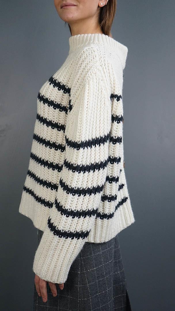 maglia stripe-3