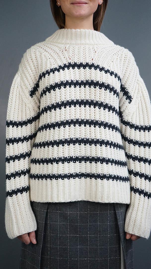 maglia stripe-2