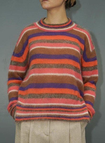 Phisique du role maglia multicolor