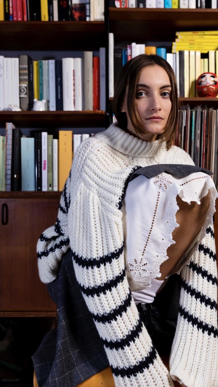 maglia stripe-6