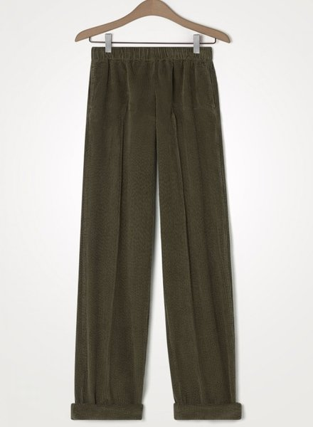 American Vintage pantalon  taupe