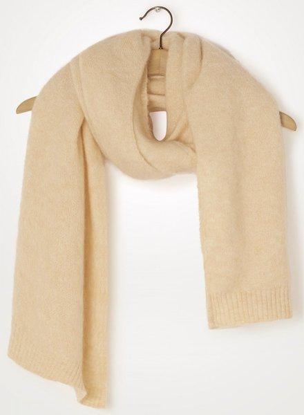 American Vintage scarf biscuit