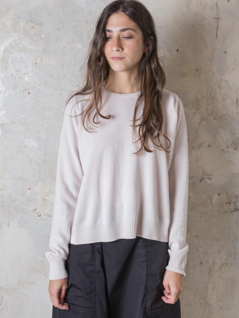 cashmere knit white-2