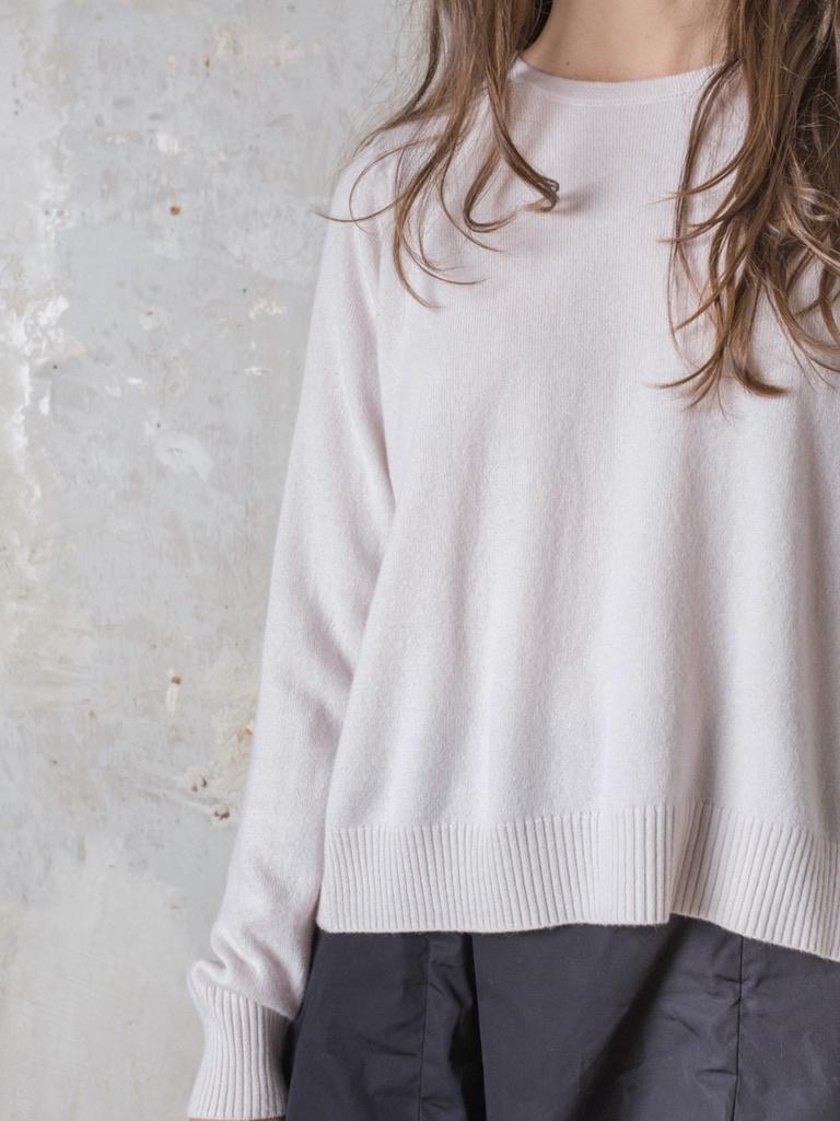 cashmere knit white-1