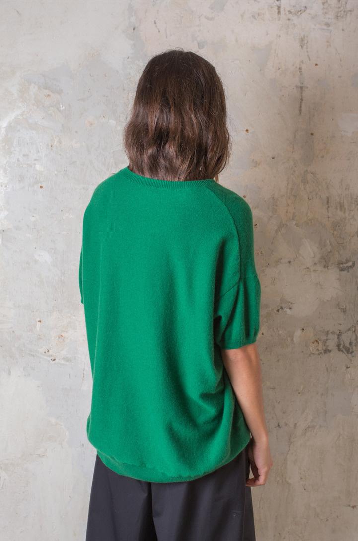 half sleeve green-2