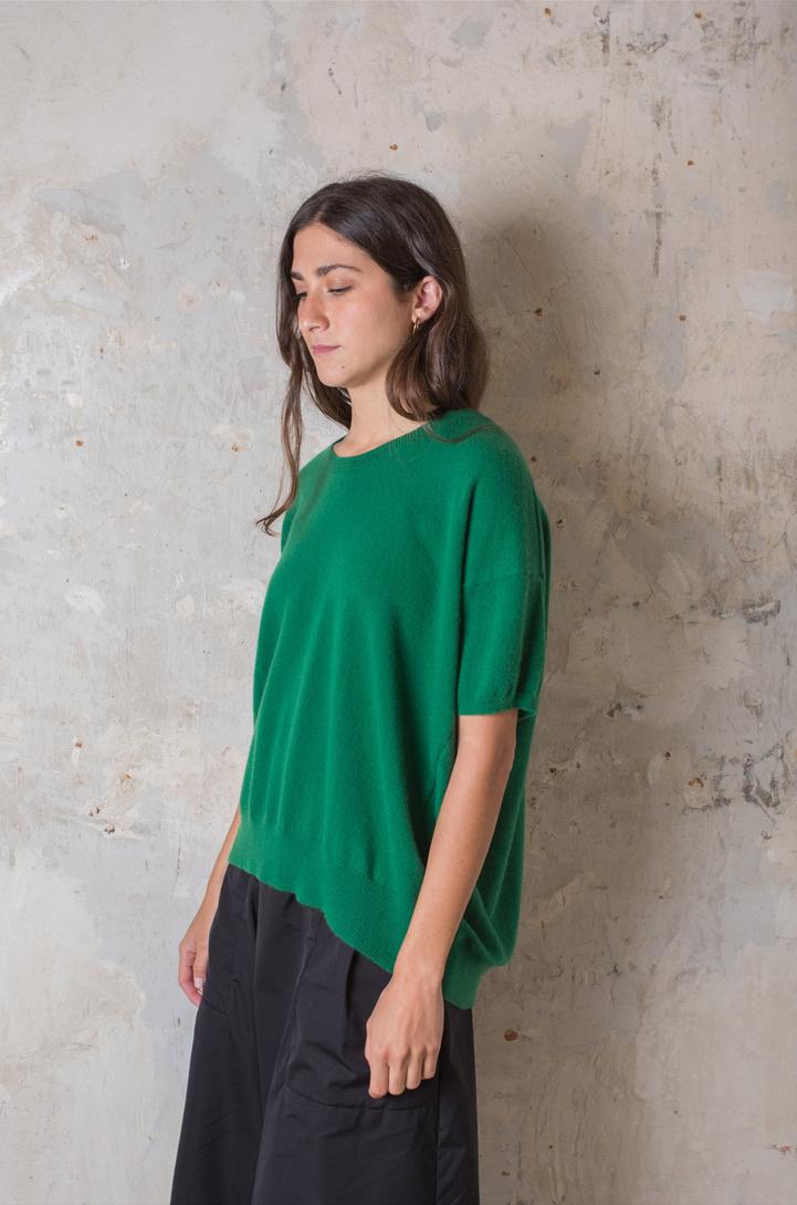 half sleeve green-3