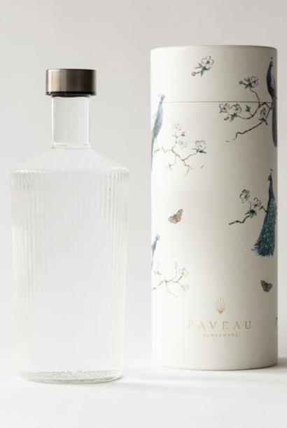 white heaven bottle