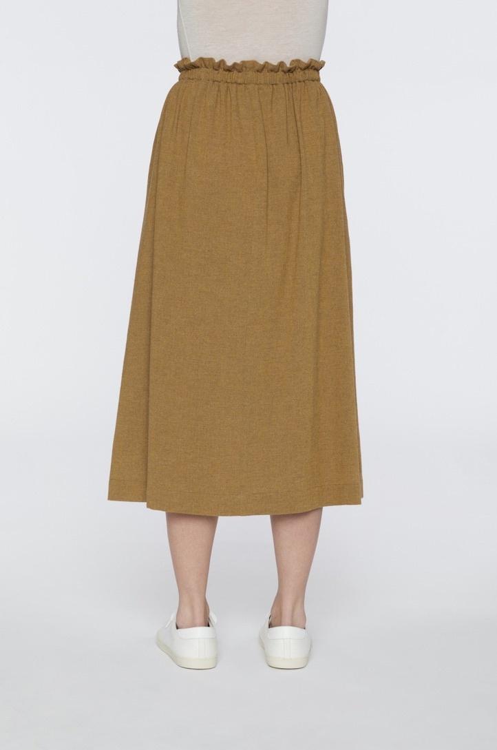 skirt 1163 ocre-3