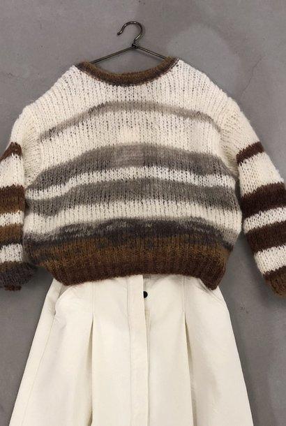 knit 8314 stripe