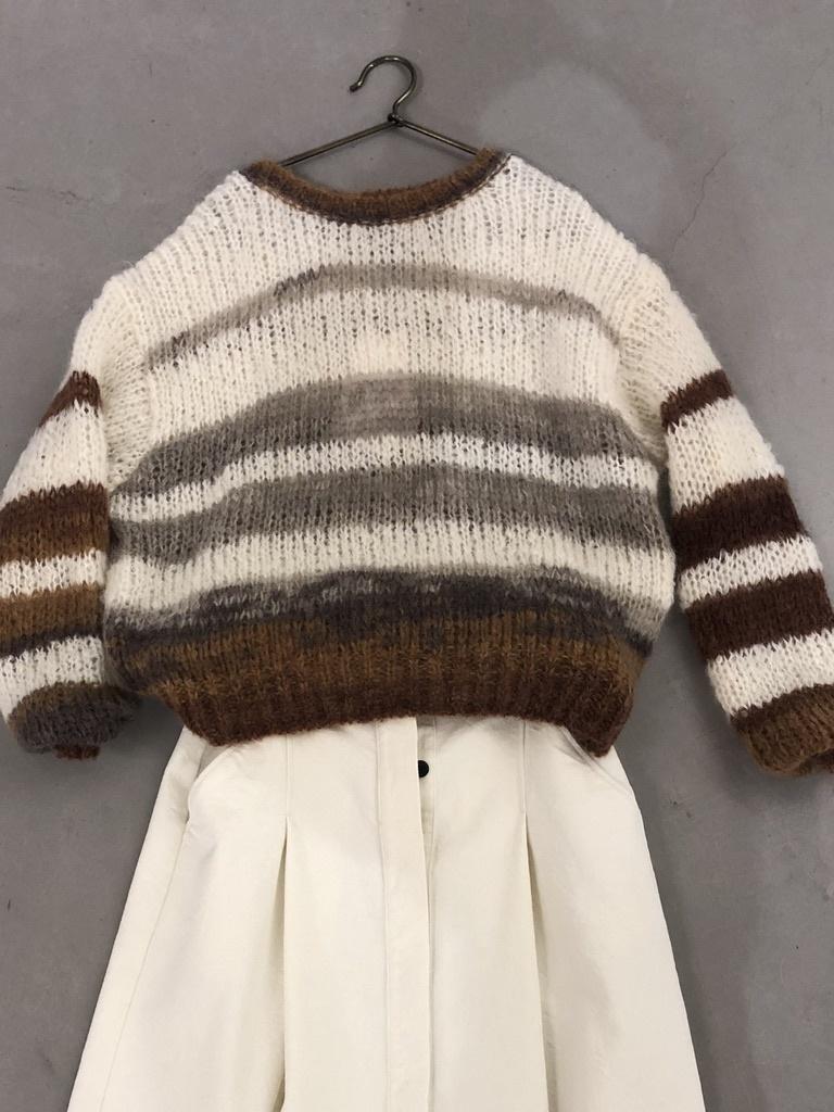knit 8314 stripe-1