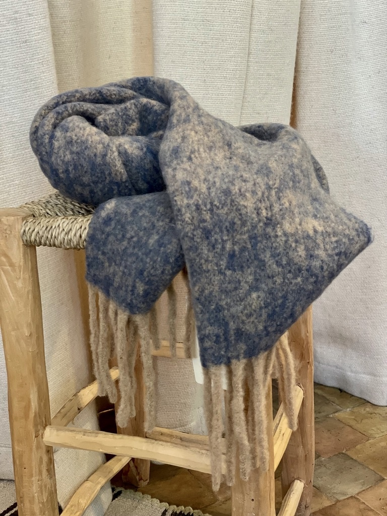 scarf laon blue-2