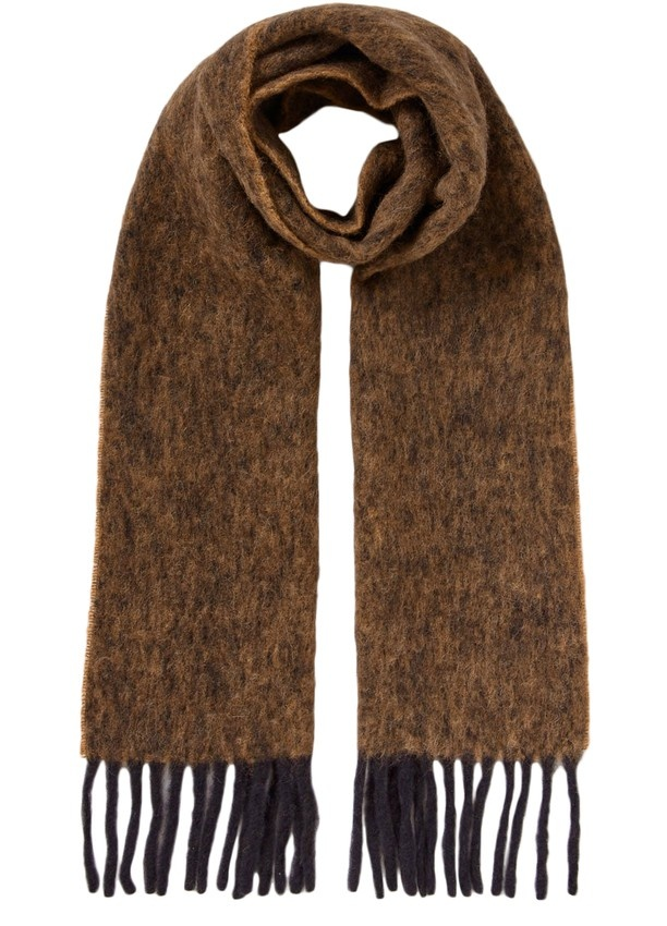 scarf laon brown-4