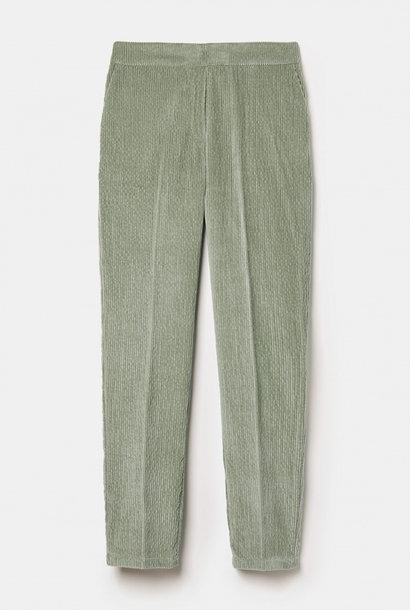 haiti trousers green