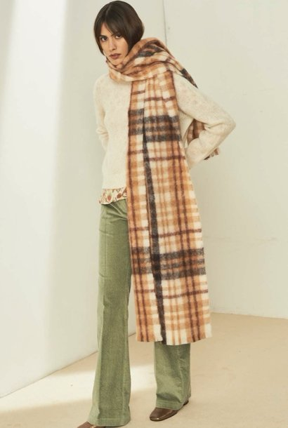 porge scarf