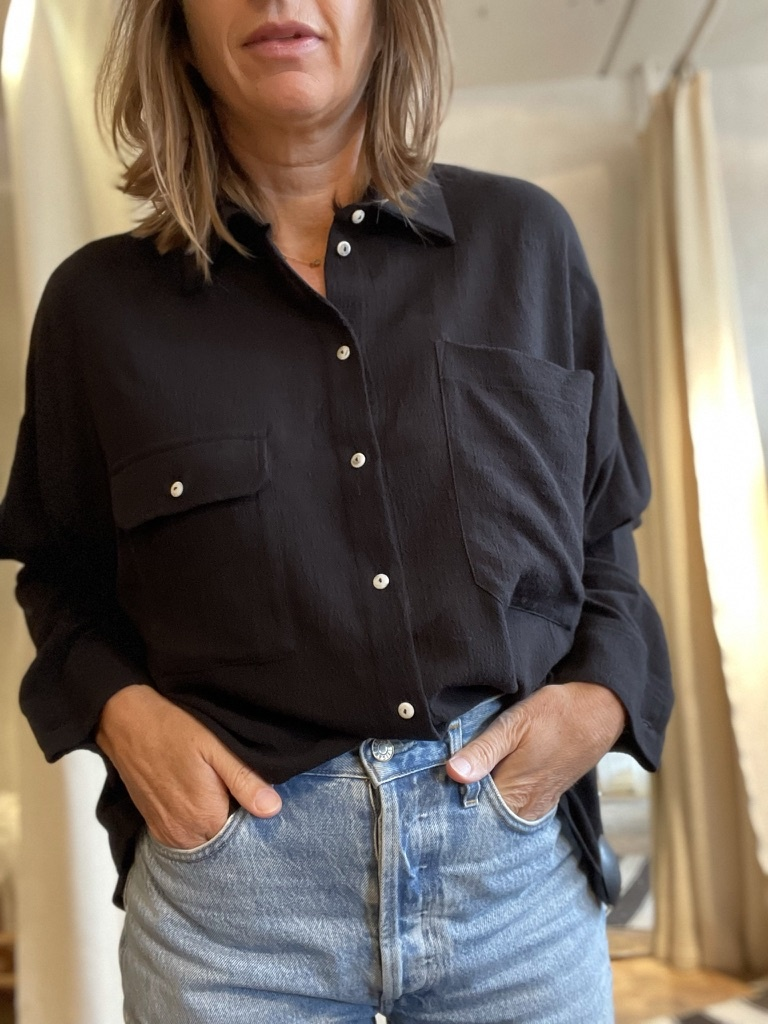 beziers shirt black-1