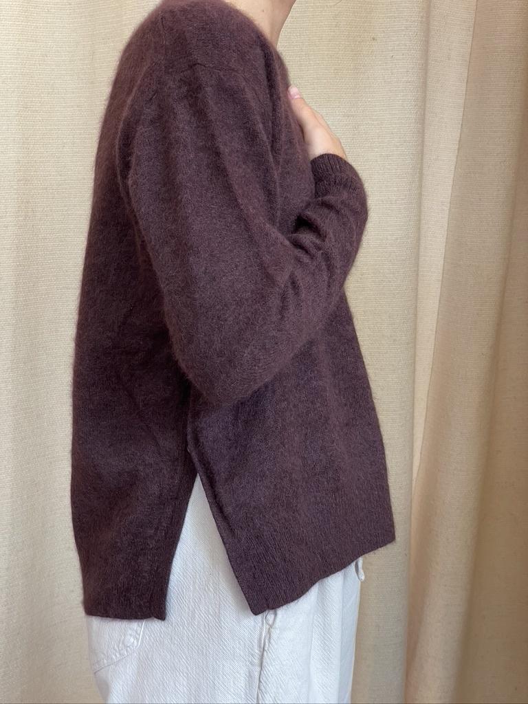 raccoon knit bordeau-2