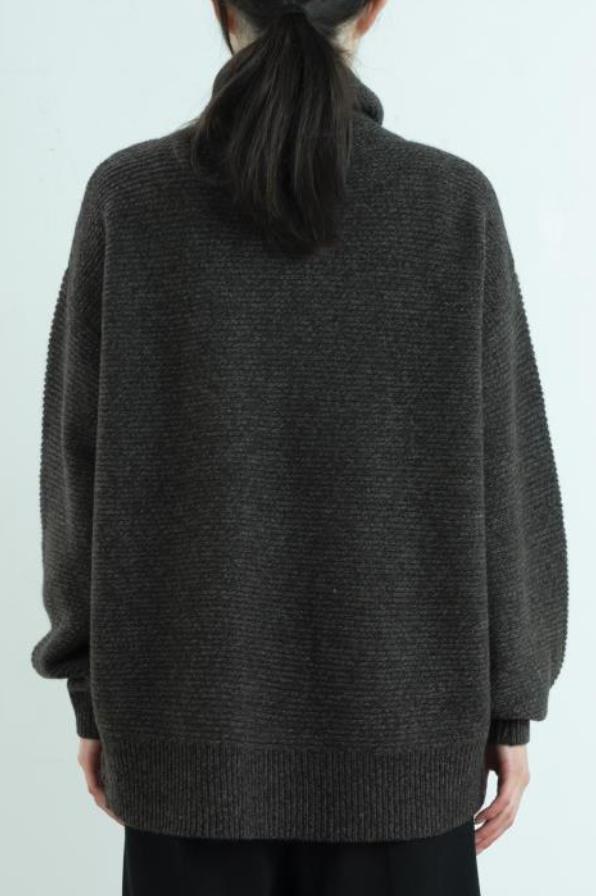 high neck yak wool-3