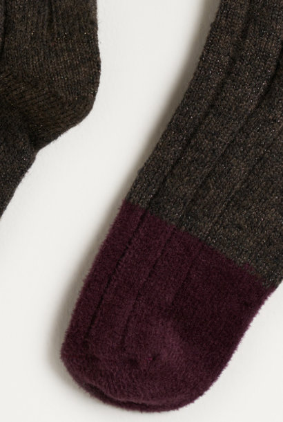 faqet plomb socks