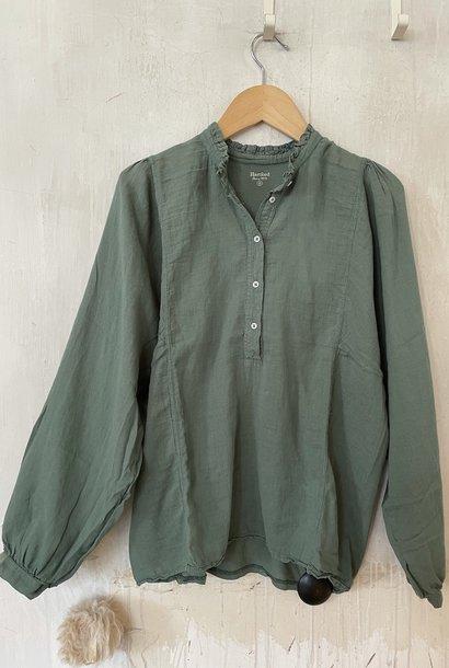 tuyet soft green