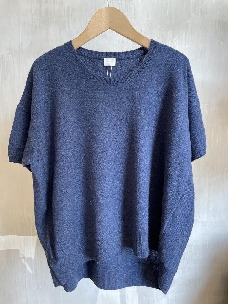 half sleeve blue-1