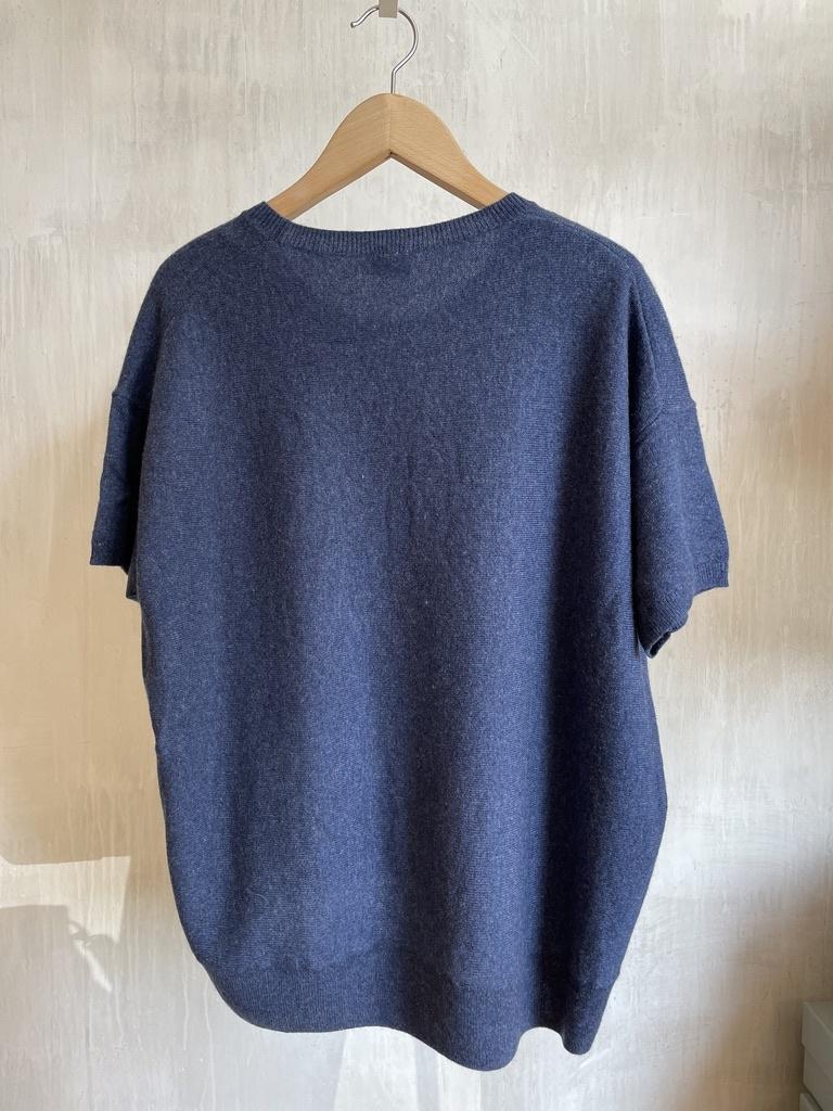 half sleeve blue-2