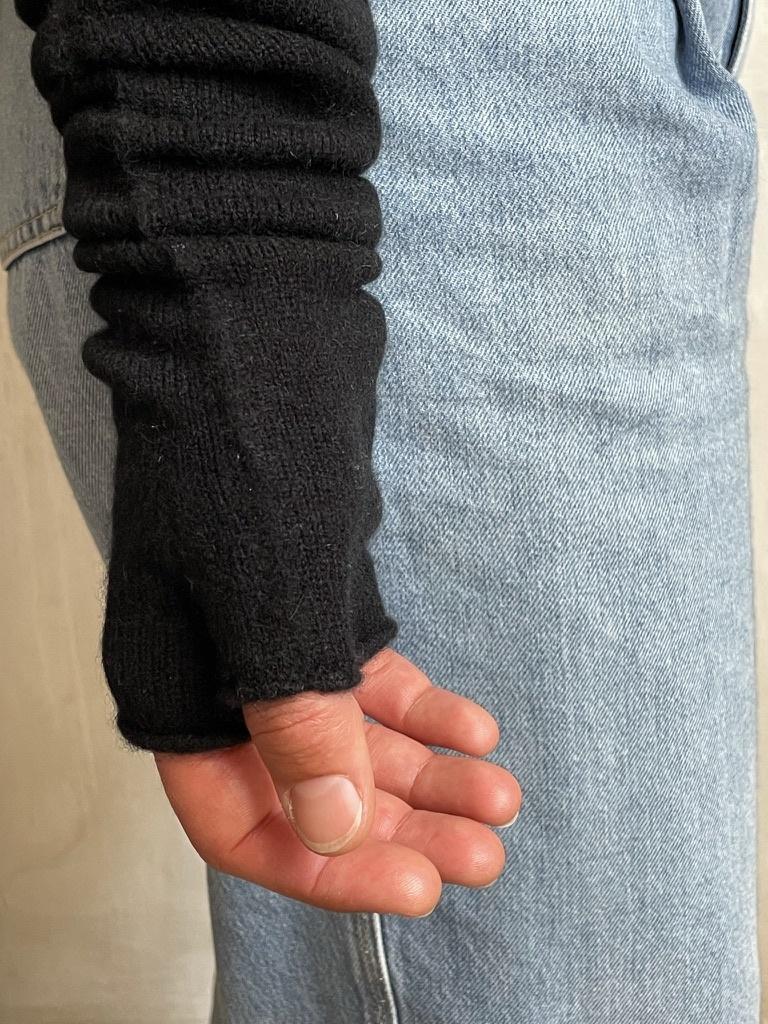 arm warmer black-3