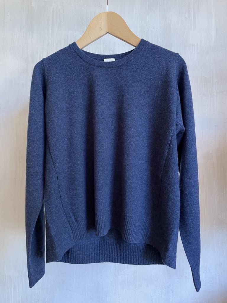 cashmere knit blue-1