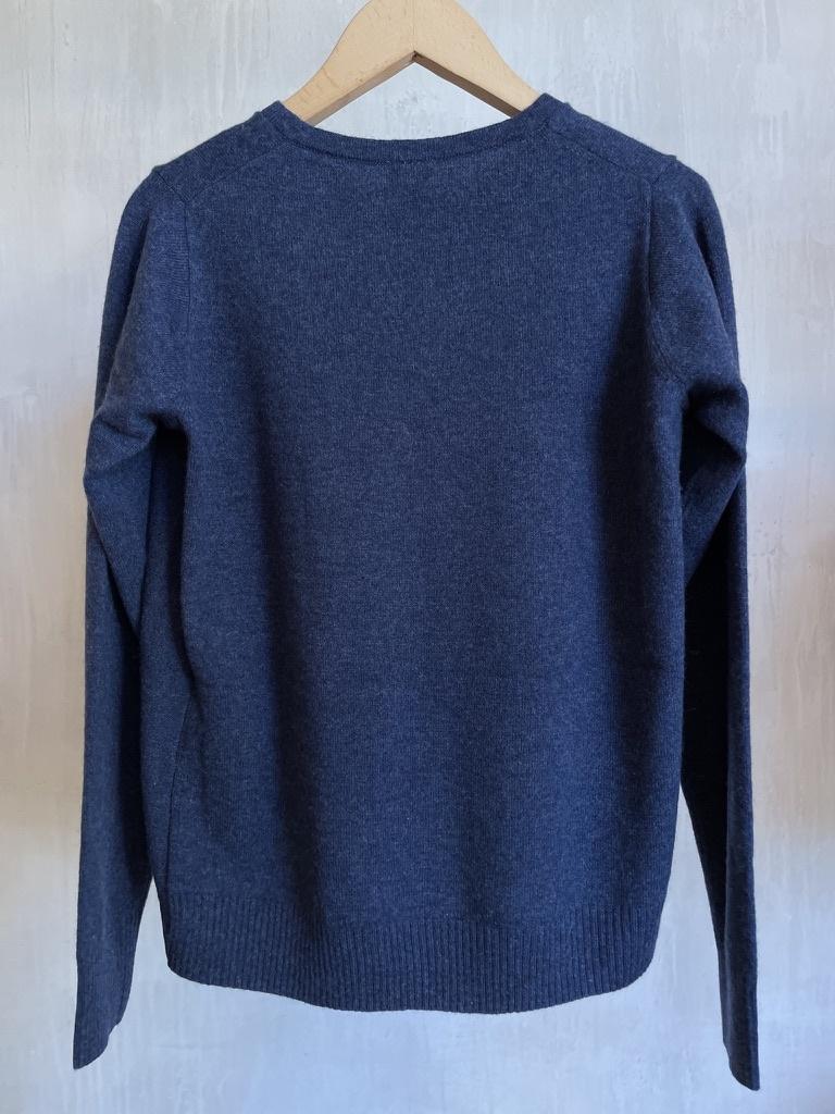 cashmere knit blue-5
