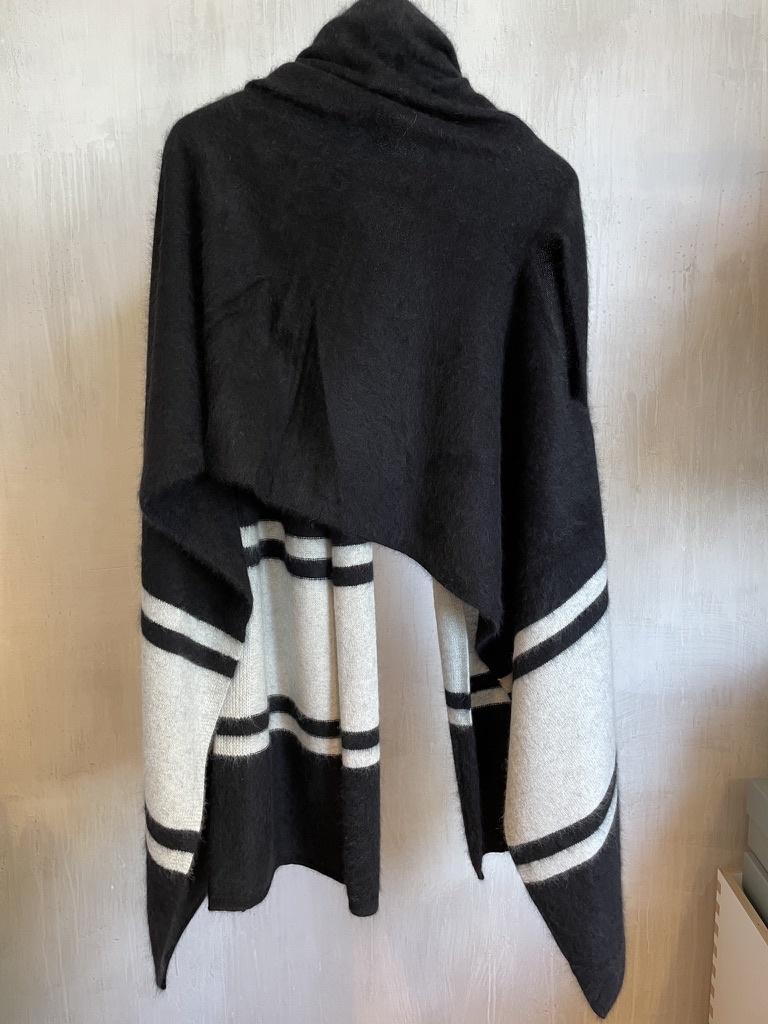 stole black/grey-3