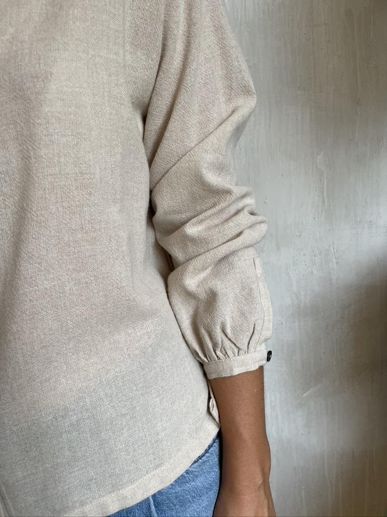 shirt 9358 creamy white-2